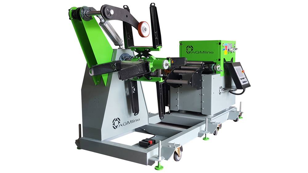 Compact-System-Press-Servo-Feeder