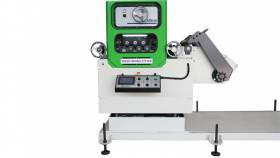 Servo Feeders with Straightener RMS10
