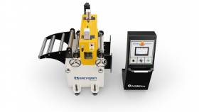 Servo Feeders with Case Systems